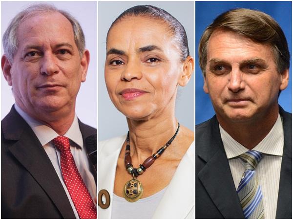 Convenções para definir candidatos à presidência começam hoje
