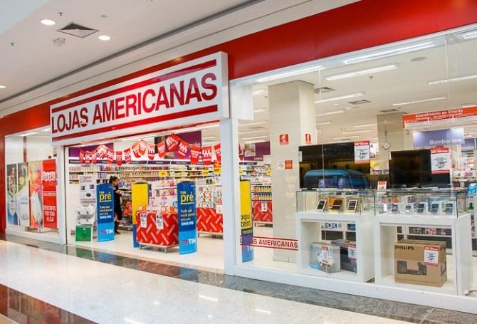 Lojas Americanas é condenada por obrigar cliente a limpar o chão