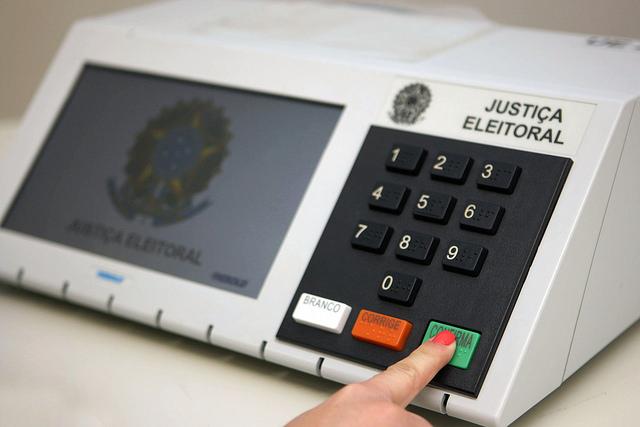 Justiça Eleitoral instala Disque Eleições 2018