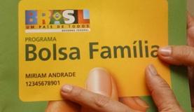 Reajuste do Bolsa Família anima beneficiários serrajoenses