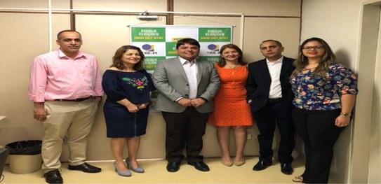 TRE-PI instala serviço Disque Eleições 2018