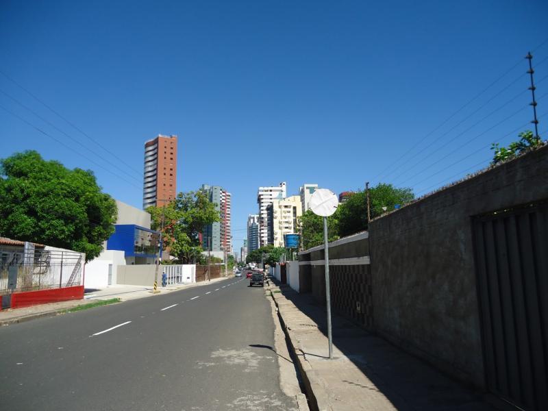 Rua Senador Cândido Ferraz passa a ser sentido único a partir deste sábado