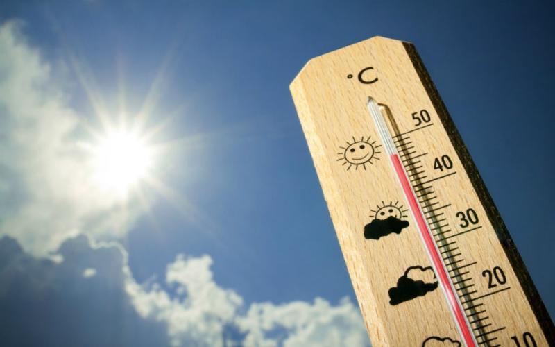 Calor no Piauí está mais intenso este ano do que em 2017