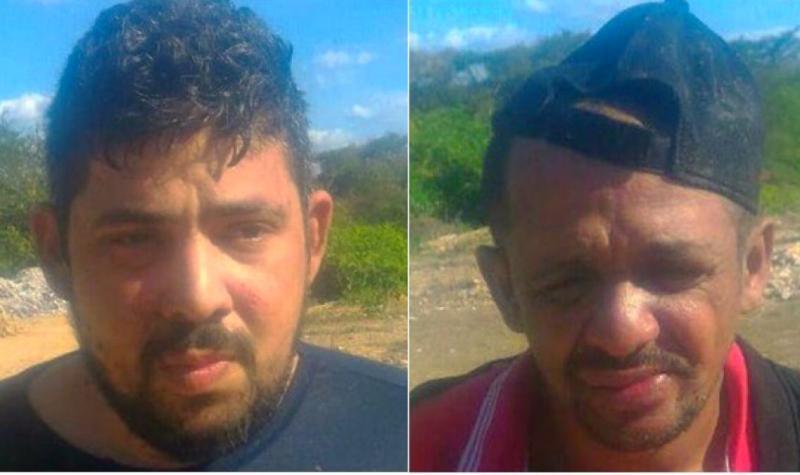 Polícia prende acusados de renderem vigilante em distribuidora