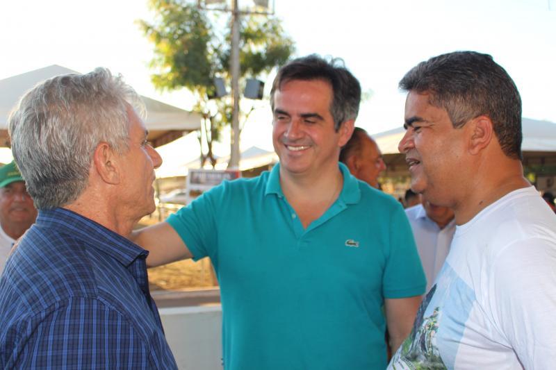 4º dia do Expocorrente 2018 reúne autoridades de todo o Piauí