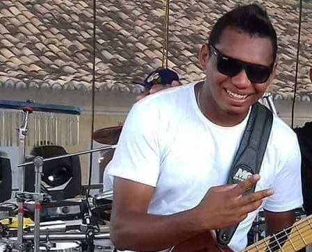Integrante da banda BB Chorão morre em acidente em Teresina