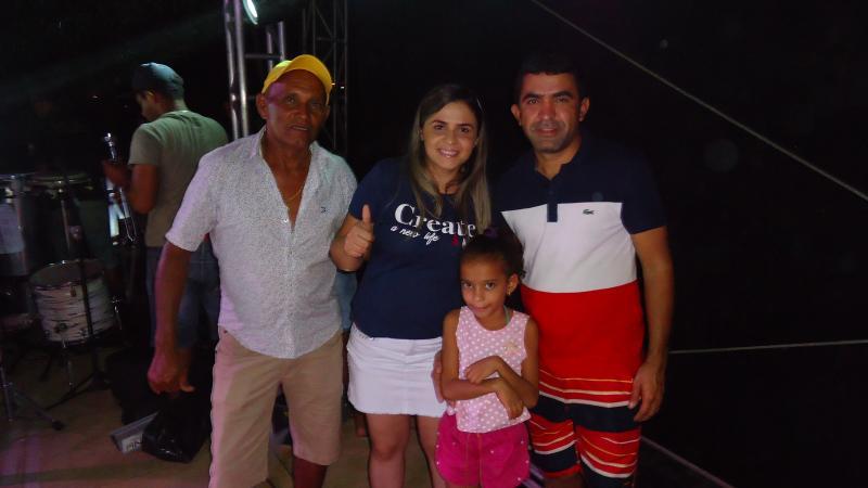 Férias e festival de verão é uma mistura perfeita em São Francisco do Maranhão; imagens