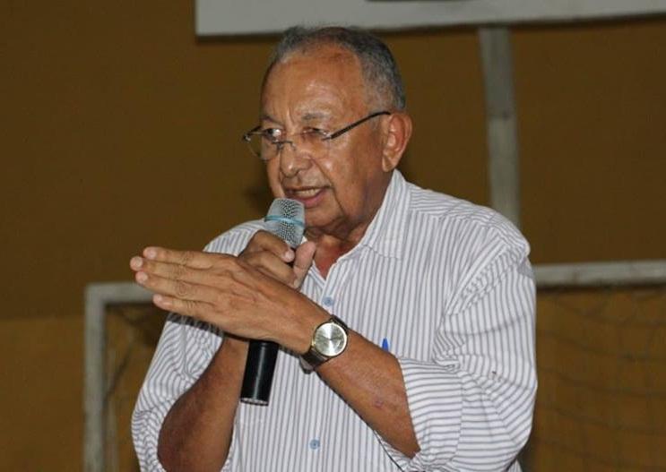 Dr. Pessoa lança pré-candidatura ao governo do estado