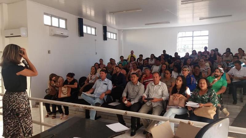 SEMIC e SEMEEC realizam palestra sobre Compras Públicas da Agricultura Familiar