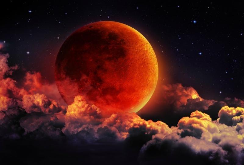 Lua de Sangue acontece na sexta e poderá ser vista no Brasil