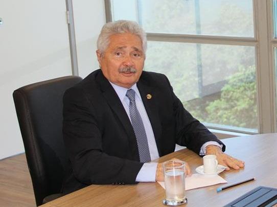 PRP vai indicar vice de Elmano Férrer e PV senador