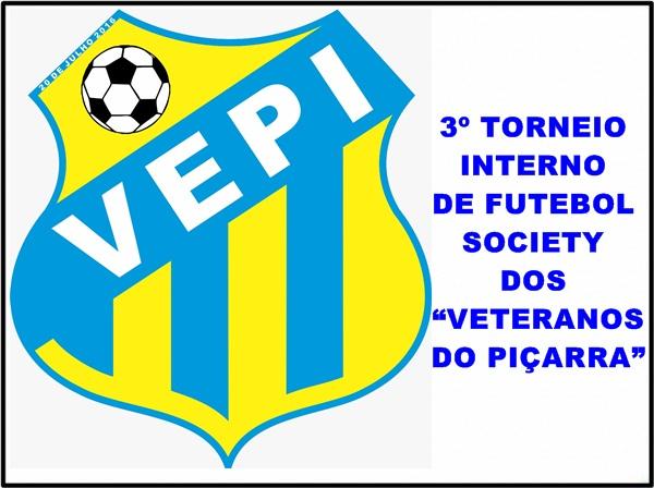 """3º Torneio de Futebol Society dos """"Veteranos do Piçarra"""" teve inicio no ultimo sábado, 21 de julho"""