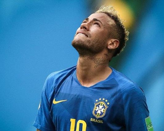 Neymar fica fora da lista dos melhores do mundo da Fifa; veja o top 10