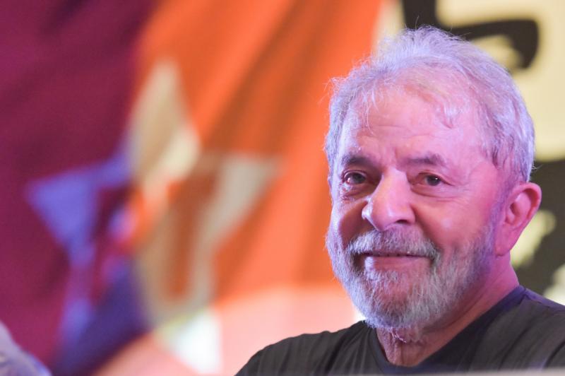 Em carta, Lula diz que vai criar o 'Dia do Volto'