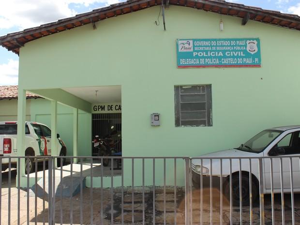 Homem é esfaqueado após discussão no Piauí