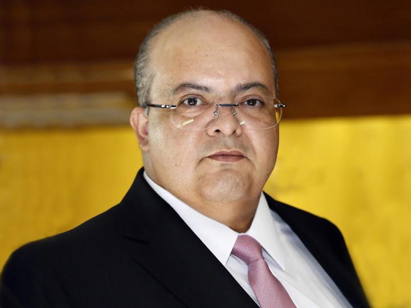 MDB lança Ibaneis Júnior candidato a governador de Brasília