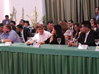 No Acre, Wellington participa do 16º Fórum de Governadores da Amazônia Legal