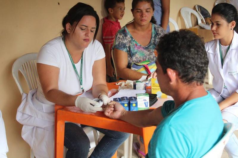 Bairro de Altos recebe 10ª edição do Programa Saúde e Cidadania nesta sexta