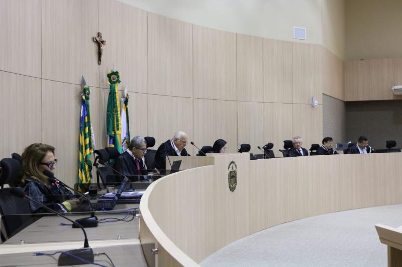 TCE dá 10 dias para governo fazer repasse do Iaspi/Plamta