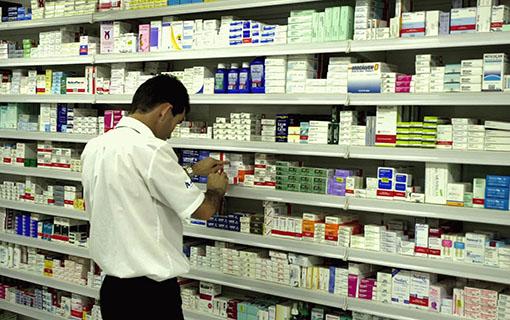 Divulgação de estoques de medicamentos de farmácia pública, na internet, pode ser obrigatória