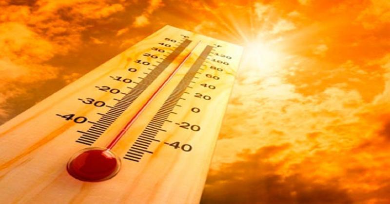 Temperatura em Teresina pode chegar a 41° nesta sexta-feira