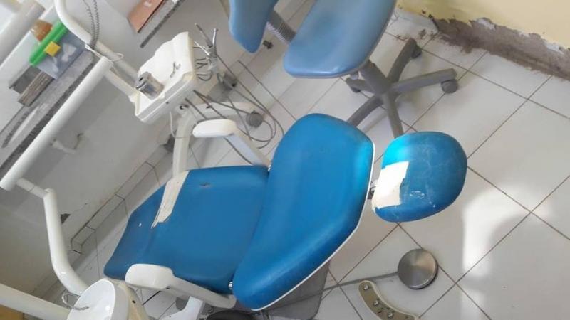 CRO interdita consultórios odontológicos no interior do PI