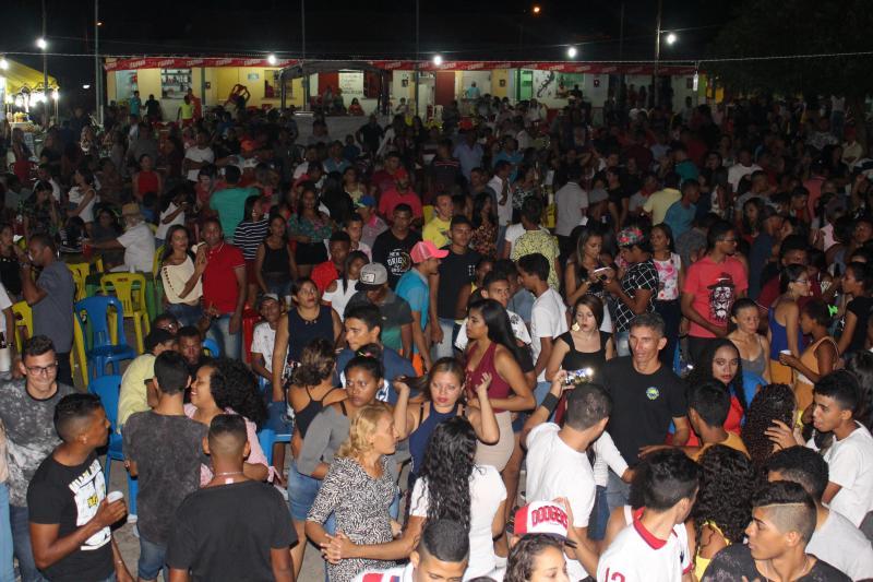 Confira os registros da 2º Semana Cultural de Prata do Piauí