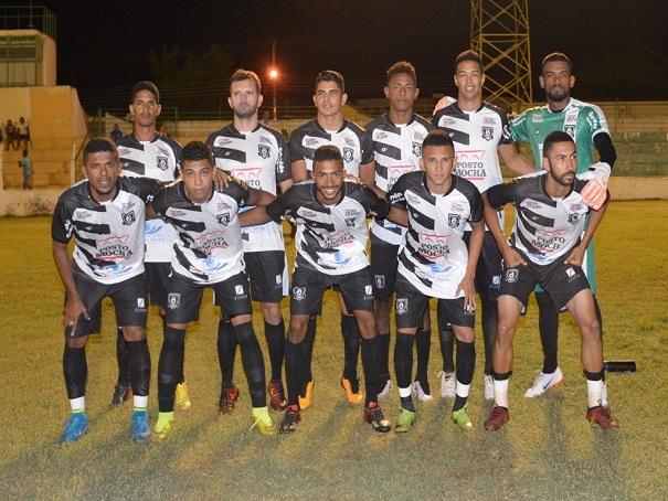 Piauí Rosário garante vaga na final do Campeonato Intermunicipal de Picos