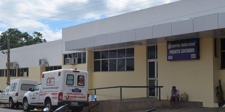 Homem morre após moto colidir com animal e pegar fogo no Piauí