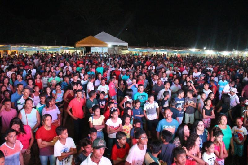 Público marca presença na última noite do Festival de Verão de Francisco Ayres