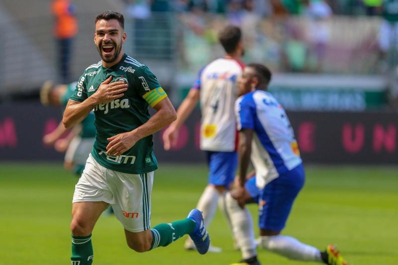 Confira os gols deste domingo na 16ª rodada do Brasileirão