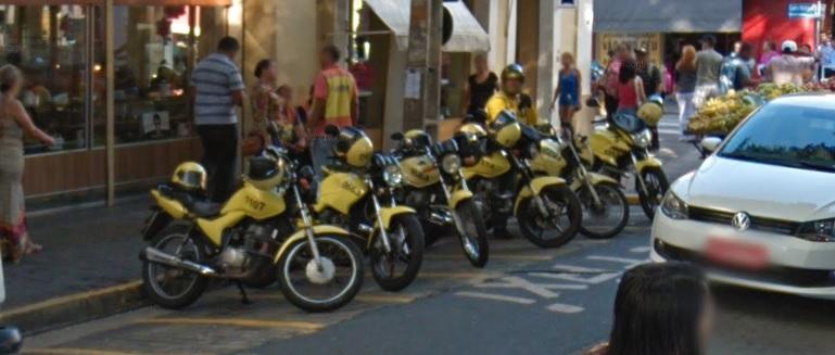 Strans prorroga prazo de renovação do alvará de mototáxi