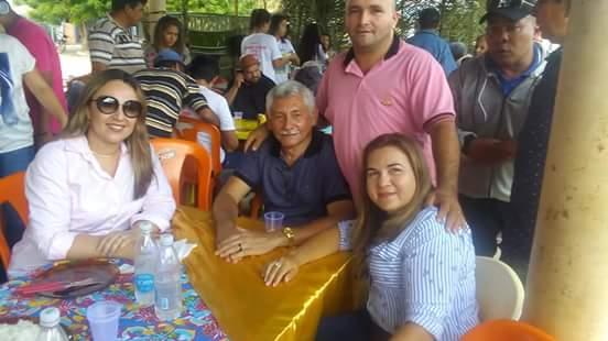 Prefeita Vilma Lima participou do Encontro de Táticas Eleitorais do Partido dos Trabalhadores (PT)