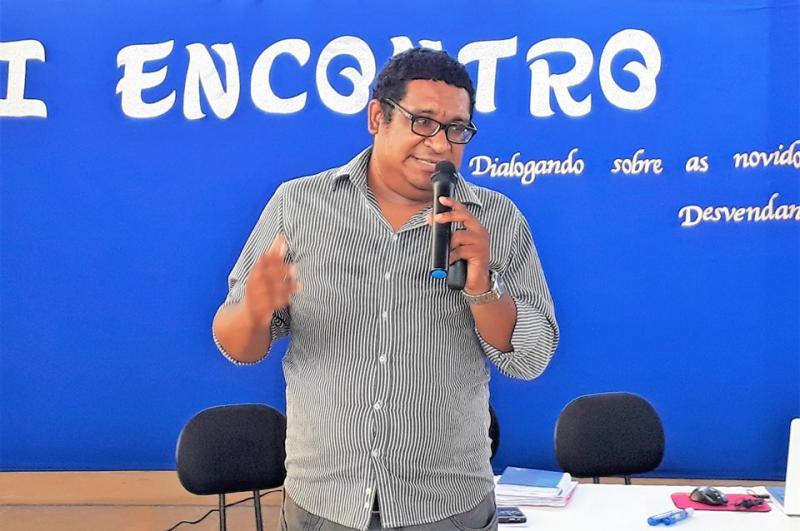 SEMED de Joaquim Pires realiza o III Encontro Pedagógico 2018