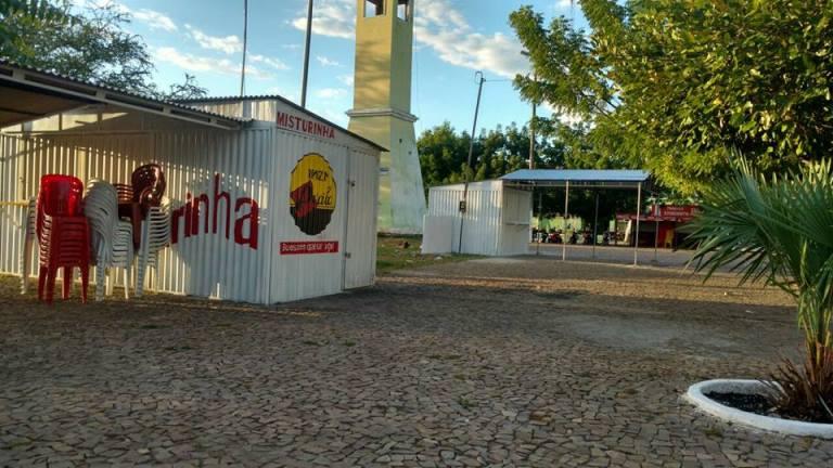 Audiência Pública decidira o futuro dos trailers instalados em praças públicas de Campo Maior