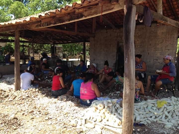 Cabeceirenses ainda mantêm viva tradição das farinhadas