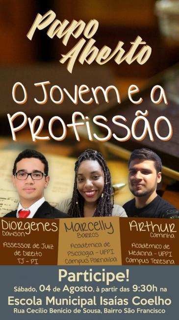 A segunda igreja Batista em Simplício Mendes, realizará evento  evangelístico esse fim de semana.