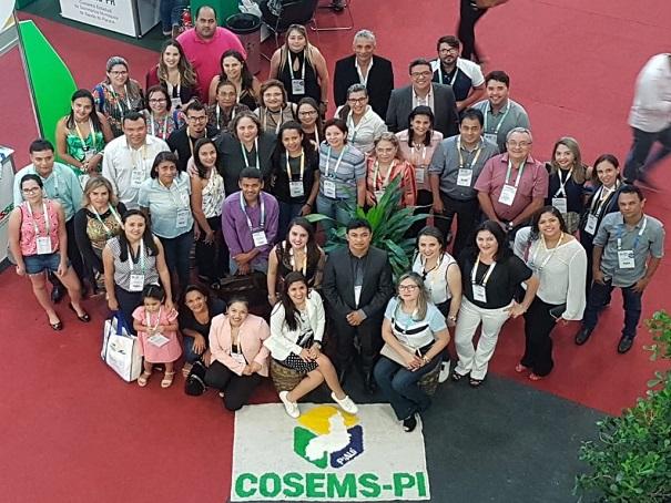 Oeiras apresenta experiência exitosa na prevenção do suicídio em Congresso Nacional
