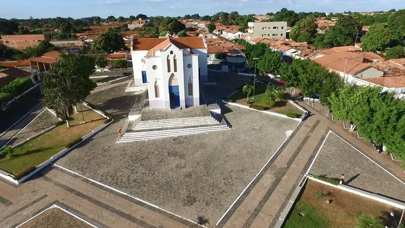 Prefeitura divulga programação dos festejos de Água Branca