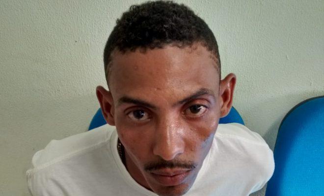 Homem é preso acusado de realizar diversas tentativas de homicido em  Campo Maior