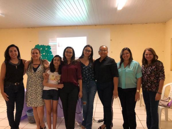 Secretaria Municipal de Assistência Social promove capacitação para os trabalhadores do SUAS