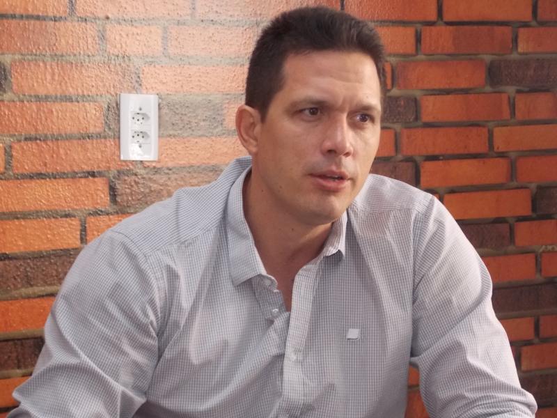 Major Diego Melo comenta atual conjuntura política no Piauí