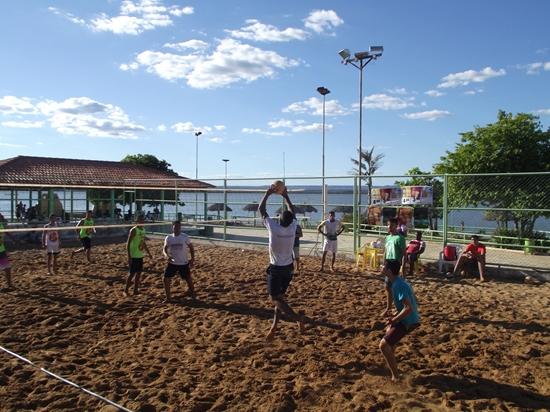 Jogadores de Voleibol de Areia farão homenagem a seu Bené em Torneio no Balneário Belém Brasília