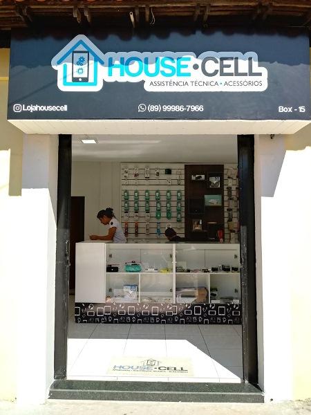 Em Guadalupe conheça a House Cell Assistência Técnica e Acessórios