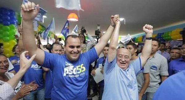 PSD Realiza Convenção e homologa candidaturas e coligação