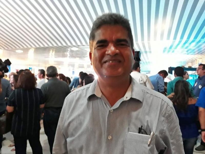 Prefeito Murilo participa de convenção do PSDB em Teresina