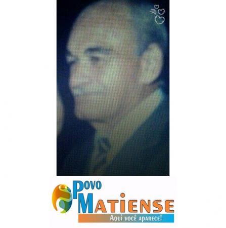 Falece em Teresina o matiense Joaquim Afonso