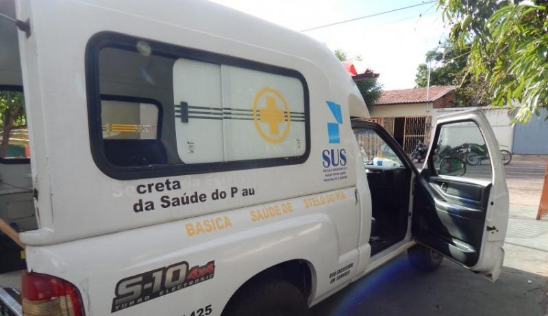 Homem é esfaqueado após cobrar dívida no Piauí