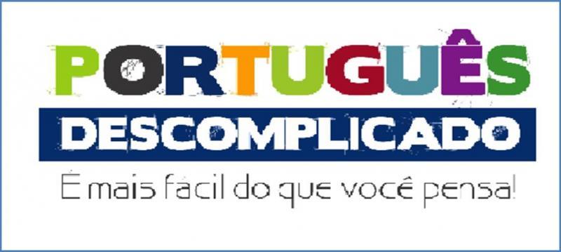 Confira meu canal no YouTube de Língua Portuguesa