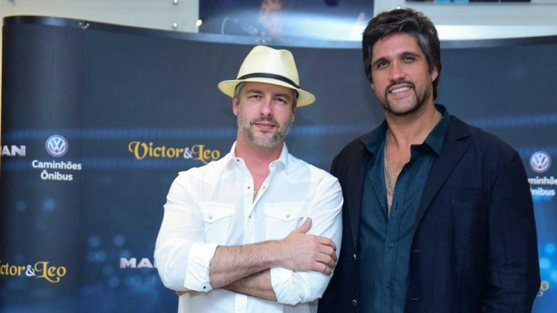 Dupla sertaneja Victor & Leo anuncia separação após 26 anos de carreira